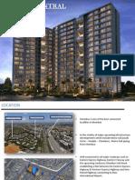 Godrej Central Brochure