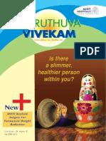 MIOT Hospitals Maruthuva Vivekam Volume5