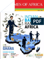The Times of Africa - May-June 2014