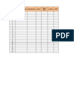 2014 ITM Summary Internships V0.1