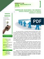 CNB Aprova Projeto Social Da Creche Frederico Ozanam