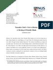Narendra Modi's Visit to Bhutan