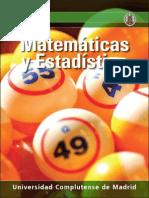 3 2014-02-20 Matematicas y Estadistica