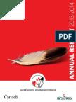 2014 JEDI Annual Report