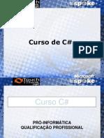 Course of CSharp