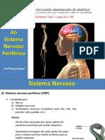 3Aula Fisiologia Sistema Nervoso Periferico