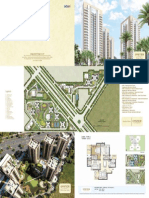 Floor Plans - Oyster Grande by Adani M2K