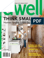 Dwell Magazine - 2009 June