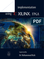 LTE Implementation Uing Xilinx FPGA