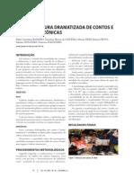 Projetos Educacionais Com Lendas Amazônicas