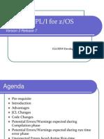 Enterprise PLI Presentation