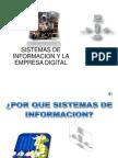 1.- Sistemas de Informacion y La Empresa Digital
