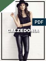 Calzedonia 2014-2015