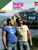 Salzburg Gay Guide Sommer 2014