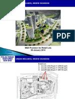M&E Provision for Retail - REV 4