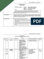 MAF 635 Lesson Plan Sem Sept 2014 - Jan 2015