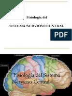5- Fisiologia Sistema Nervioso Central