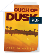 A Touch of Dusk by Ayesha Ahmed