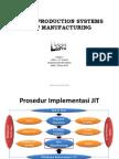 Kuliah 3 - Flow Manufacturing