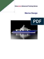 Rhino - Marine Design