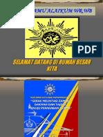 3 Pendekatan Dalam Mempelajari Muhammadiyah