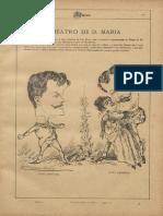 Pontos Nos II Nº 46 - 1886