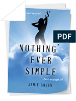 Nothing's Ever Simple by Jamie Adam Green