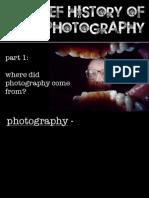 Web History of Photo 2014