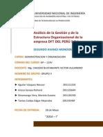 Monografia Administracion 2014-1. Terminado