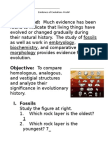 evidence-of-evolution-worksheet-murch-2013answers