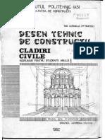 37211069 Desen Tehnic Pentru Constructii