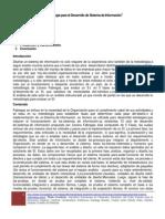 Metodología Para El Desarrollo de Sistema de Información1 (1)