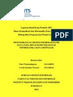 Laporan Hasil Kerja Praktek Kominfo v3
