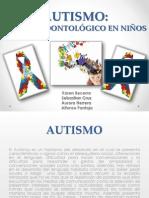 Autismo y Odontologia