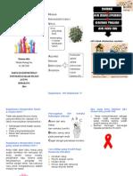 HIV Leaflet Lisa