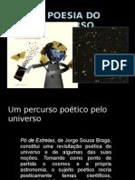 A Poesia Do Universo