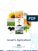 Israel's Agriculture Booklet