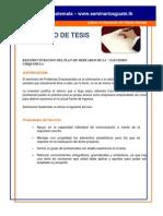 Proyecto Zapateria