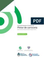 Md Mantenimiento y Reparacion de Automotores Pintor de Carroceria