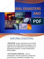 natural Disasters and R2P