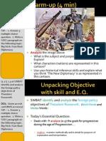 WEBNotes - Day 3 - 2014 - RooseveltDiplomacy