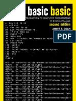 Basic Basic an Introduction to Computer Programming in Basic Language