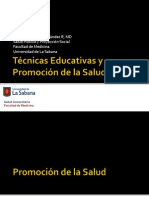 tcnicaseducativasypromocindelasalud-120222120423-phpapp02.ppt
