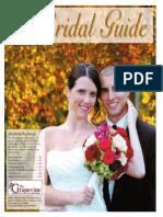 2014 Fall Bridal Guide