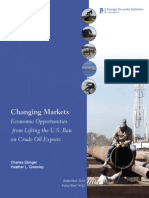 Eight Facts About U.S. Crude Oil Production