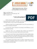 Mod. FDE - At. 01 - GRUPO 02 - Luciana Ferraz