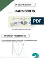 2.Integral Doble-Def e Interp Geom-i.d. Sobre Un Rectángulo y Regiones Generales-propiedades