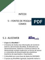 5 - FONTES DE PESQUISA EM COMEX II.pptx