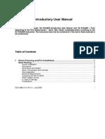 D2 PHASER Manual de Preinstalacion