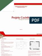 Apresentacao Do Planejamento de Cozinha Por Geiza Maximino